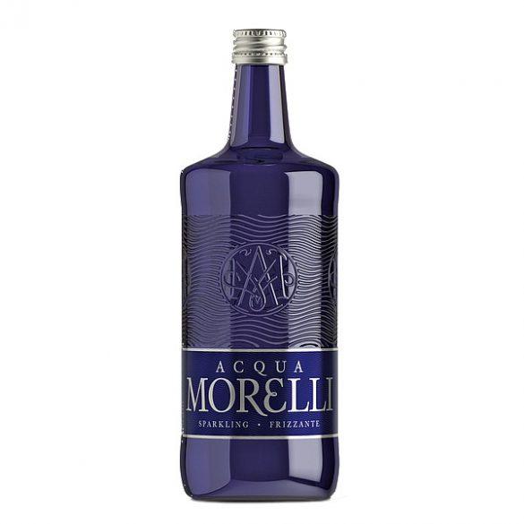 Acqua Morelli mountain water 750ml sparkling
