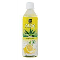 Aloe Vera Lemon 0,5l