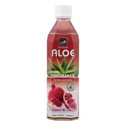 Aloe Vera Pomegranate 0,5l