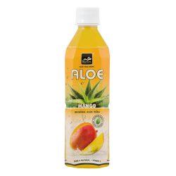 Aloe Vera Mango 0,5l