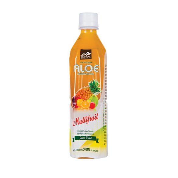 Aloe Vera Multivitamin 0,5l