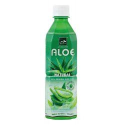 Aloe Vera Natural 0,5l