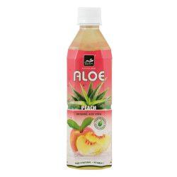Aloe Vera Peach 0,5l