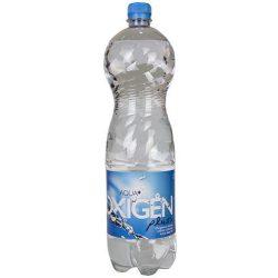 AQUA OXIGÉN PLUSZ 1,5l oxigénnel dúsított ivóvíz enyhe szénsavas