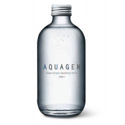 AQUAGEN - deep sea water from Taiwan