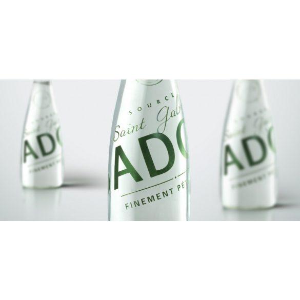Badoit szénsavas víz 750ml üveg palackban