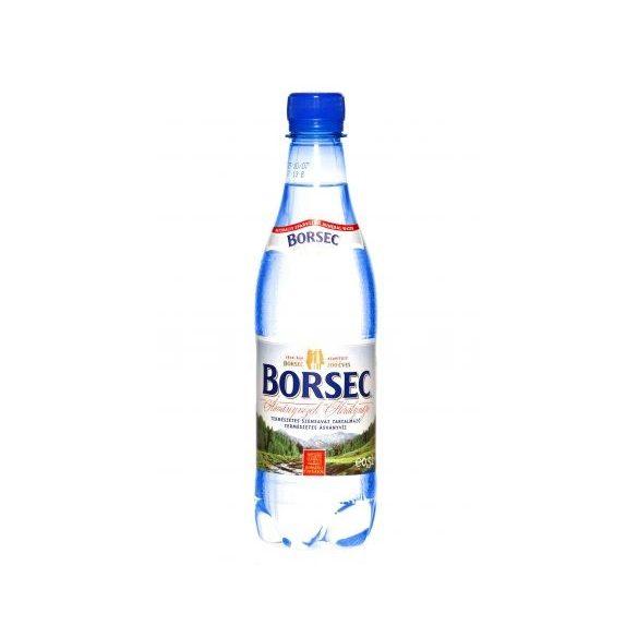 Borsec mineral water 0,5l l sparkling