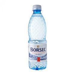 Borsec Ásványvíz 0,5l l mentes ásványvíz