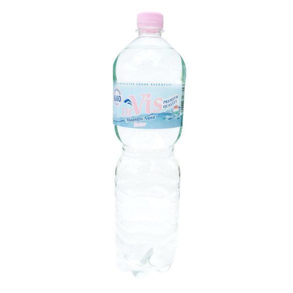 Dr.Vis pH8,6 natural mineral water 1,5l still in PET bottle
