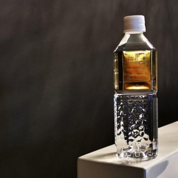 Fillico ékszervíz 0,5l mentes PET palackban