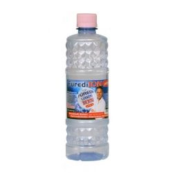 Füredi ION pH9,3 drinking water 0,5l still in PET bottle