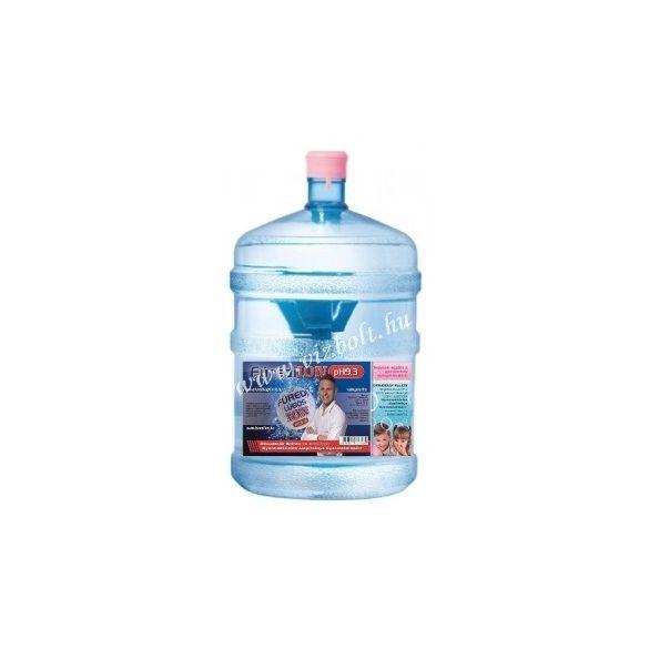 Füredi ION pH9,3 drinking water 19l