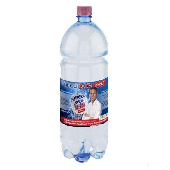 Füredi ION pH9,3 drinking water 2l still in PET bottle