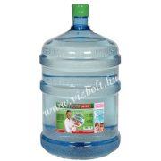 Füredi OXION pH9,3 ivóvíz 19l