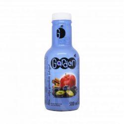 Garden alma-szílva 0.5l - 100% gyümölcslé fahéjjal