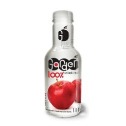 Garden alma 0,5l - 100% gyümölcslé