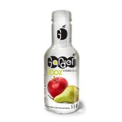 Garden alma-körte 0,5l -  100% gyümölcslé