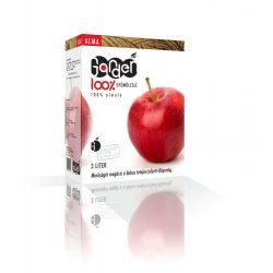 Garden apple 3l -  100% fruit juice