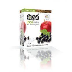 Garden alma-fekete ribizli 3l - 100% gyümölcslé