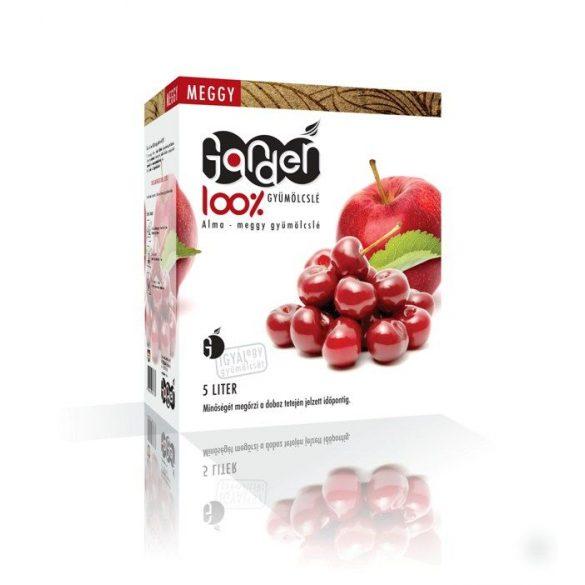 Garden apple sour cherry 5l - 100% fruit juice