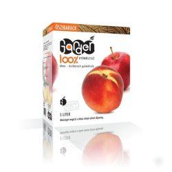 Garden alma-őszibarack 5l -  100% gyümölcslé