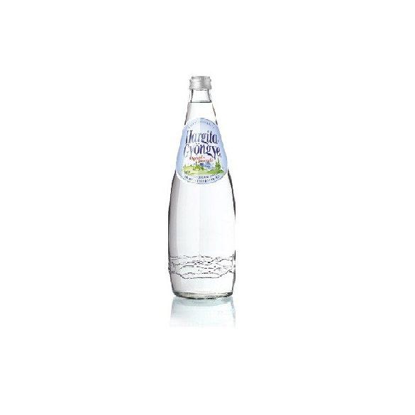 Hargita Gyöngye 0,33l szénsavas ásványvíz üveg palackban