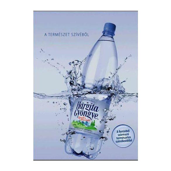 Borsec mineral water 0,5l  still