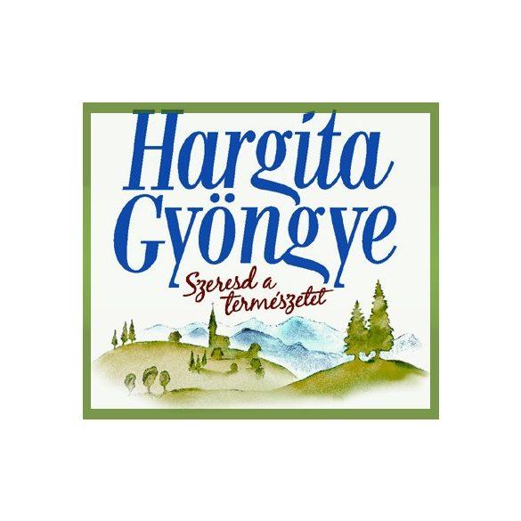 Hargita Gyöngye 0,75l mentes ásványvíz üveg palackban