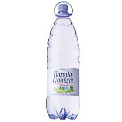 Hargita Gyöngye 2l szénsavas ásványvíz Pet palackban