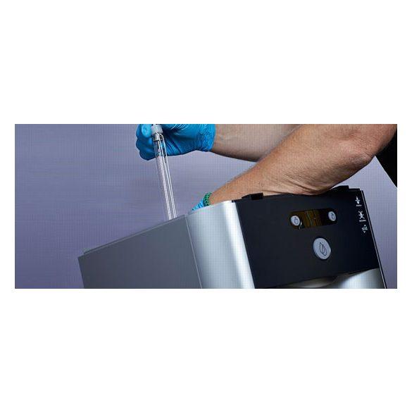Vízadagoló Higiéniai tisztítás (vegyszeres)