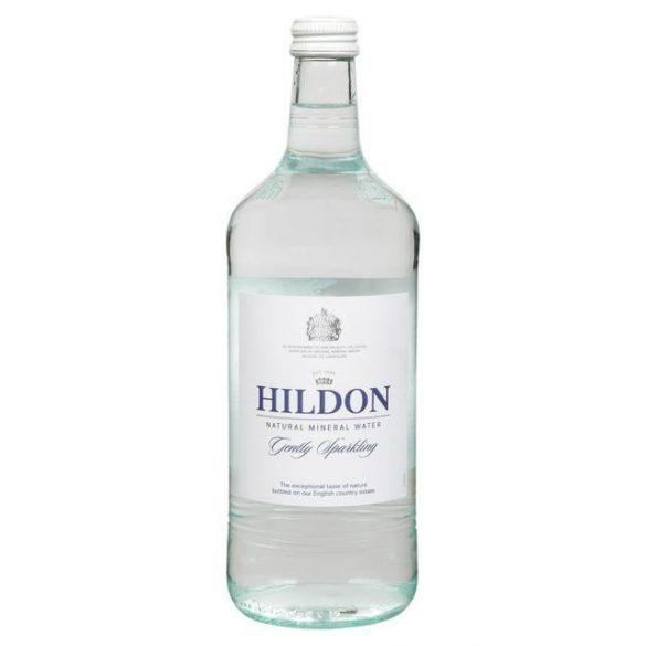 Hildon sparkling water 0,75l