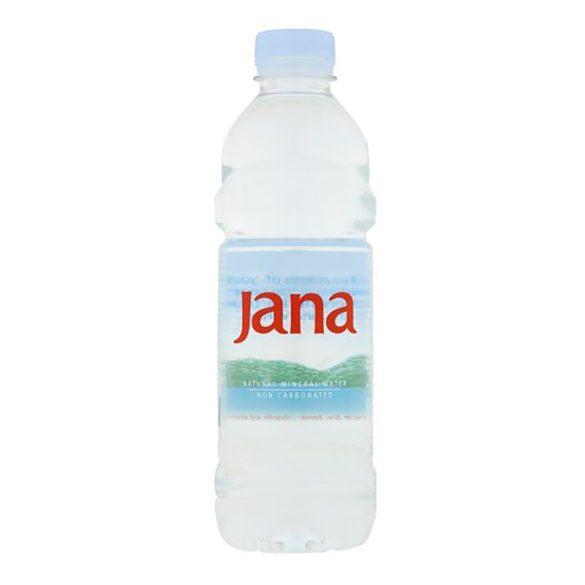 Jana szénsavmentes ásványvíz 0,5l