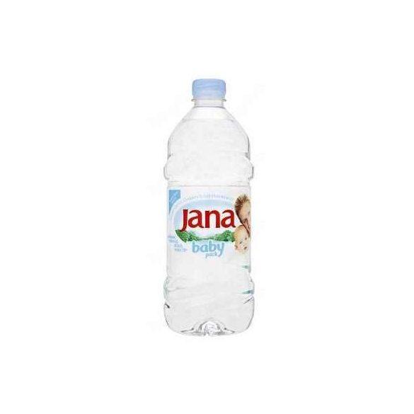 Jana Baby ásványvíz 1l