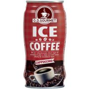 Ice Coffee cappuccino 240ml