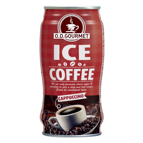 Ice Coffee cappuccino 240ml