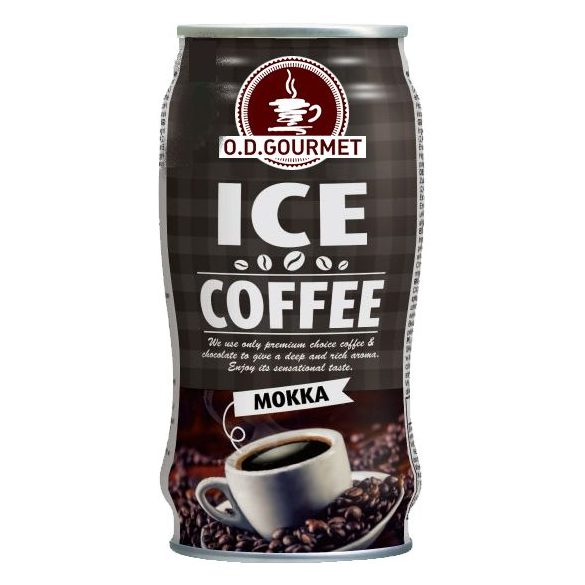 Ice Coffee mokka 240ml