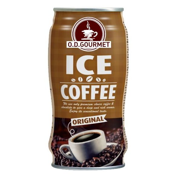 Ice Coffee original 240ml