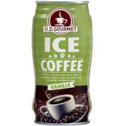 Jeges Kávé vanília 240ml