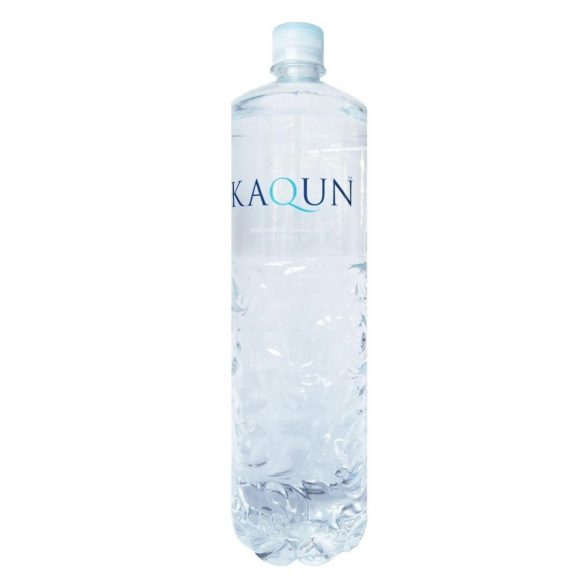 Kaqun oxigen rich still water 1,5l