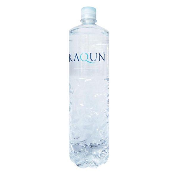 Kaqun oxigéndús mentes víz 1,5l