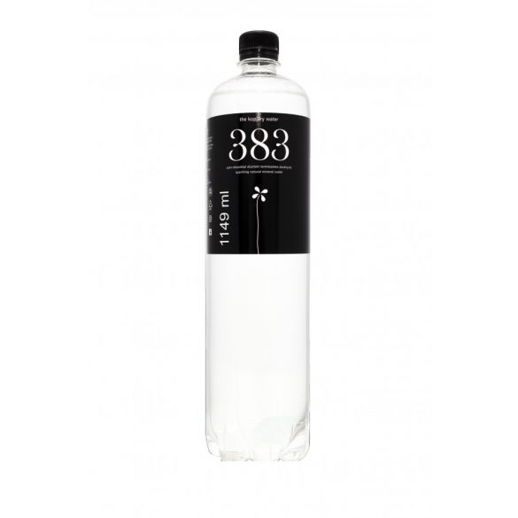 Kopjary 383 mineral water 1,149l still in PET bottle
