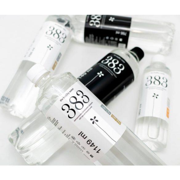 Kopjary 383 mineral water 0,383l sparkling in PET bottle