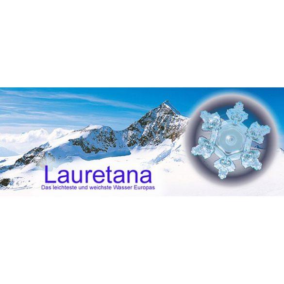 Acqua Panna mineral water 0,75l still in glass