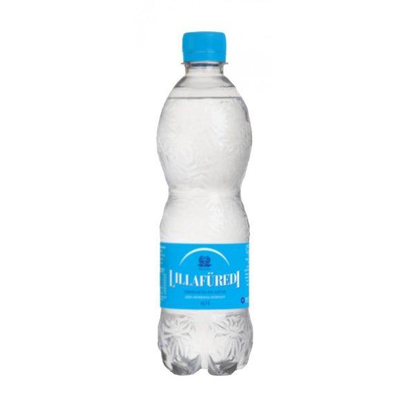 Lillafüredi pH7,3 természetes ásványvíz 0,5l dús