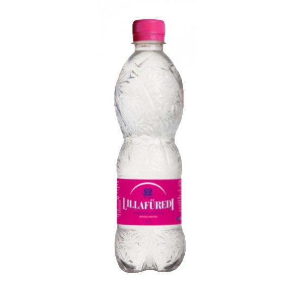 Lillafüredi pH7,3 természetes mentes ásványvíz 0,5l
