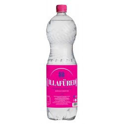 Lillafüredi pH7,3 natural mineral water 1,5l still in PET bottle