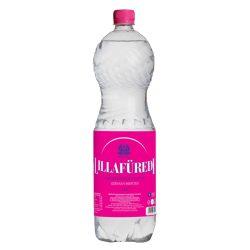Lillafüredi pH7,3 természetes mentes ásványvíz 1,5l