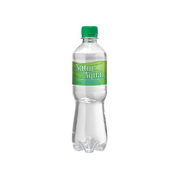 Natur Aqua 0,5l enyhe ásványvíz