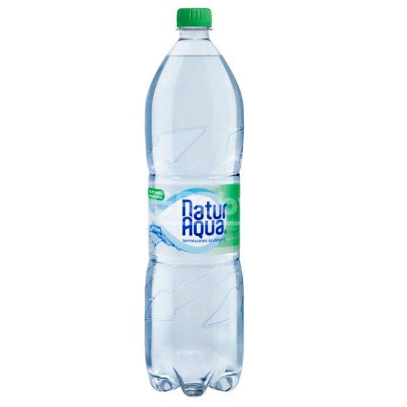 Natur Aqua 1,5l enyhe ásványvíz