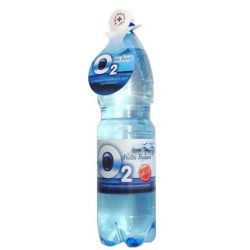 Water Balance O2 oxigen rich 1,5l still water